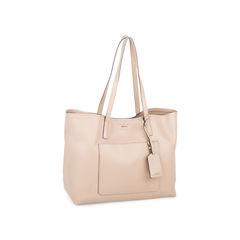 43c3ba2a30ef Authentic Second Hand Prada Soft Calf Skin Leather Tote Bag (PSS-145 ...