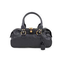 Sac Muse Shoulder Bag