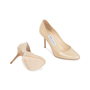 Authentic Second Hand Jimmy Choo Gilbert Patent Pumps (PSS-558-00012) - Thumbnail 2