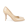 Authentic Second Hand Jimmy Choo Gilbert Patent Pumps (PSS-558-00012) - Thumbnail 4
