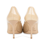 Authentic Second Hand Jimmy Choo Gilbert Patent Pumps (PSS-558-00012) - Thumbnail 5