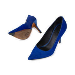 Celine pony hair pointed toe pumps 2?1538714769