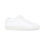 Authentic Pre Owned Common Projects Achilles Low Sneakers (PSS-558-00019) - Thumbnail 4