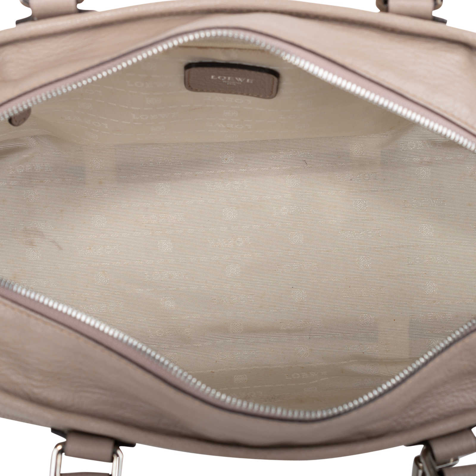 6bb9c57d562b ... Authentic Second Hand Loewe Amazona 36 Bag (PSS-566-00003) - Thumbnail  ...