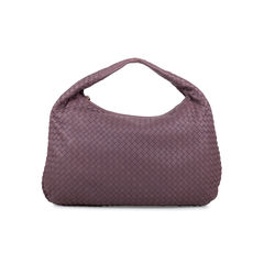 Medium Intrecciato Veneta Hobo Bag