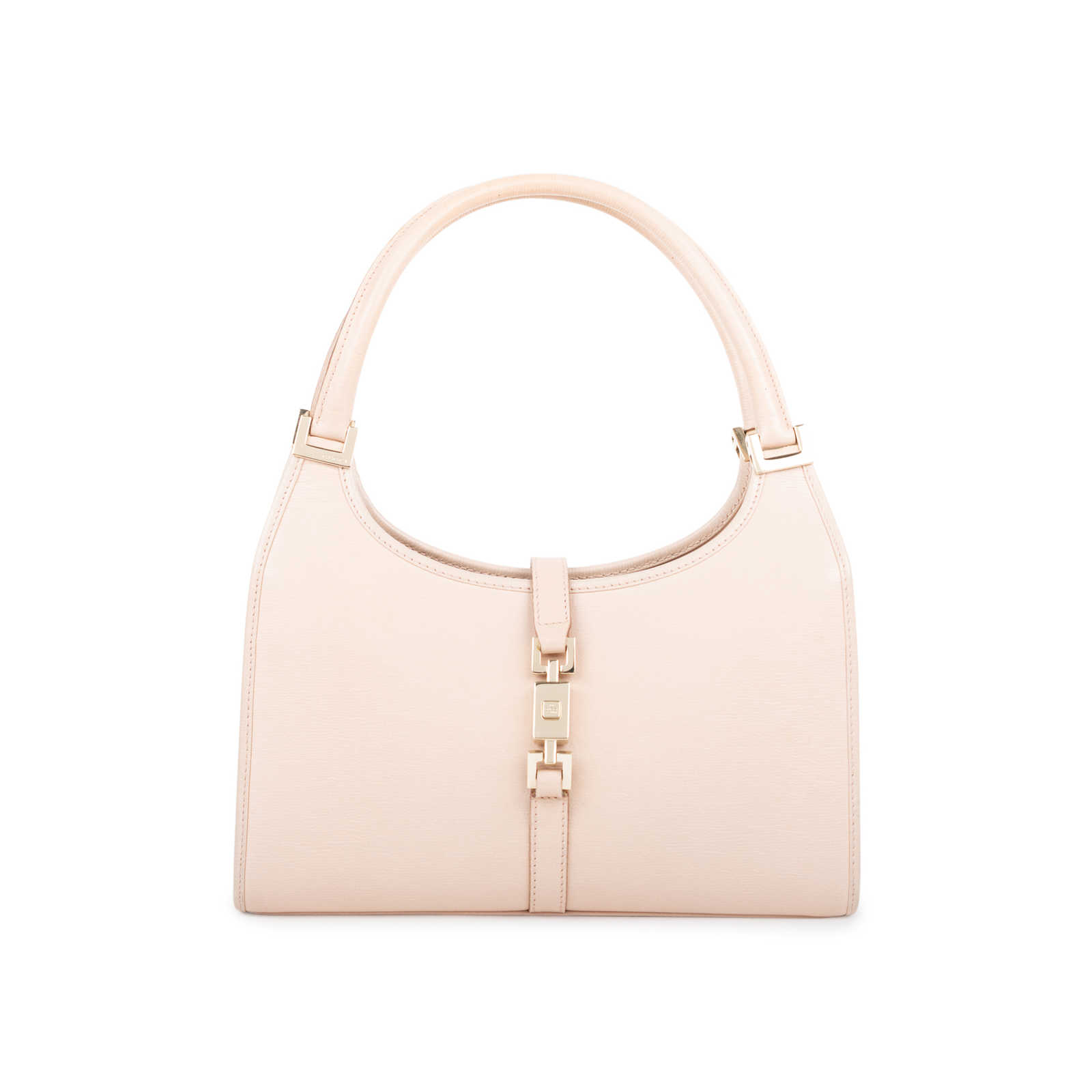 452d516a0cc Authentic Second Hand Gucci Structured Hobo Bag (PSS-566-00069) - Thumbnail  ...