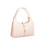 Authentic Second Hand Gucci Structured Hobo Bag (PSS-566-00069) - Thumbnail 1