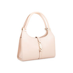 Gucci baby pink structured hobo bag 2?1538988498