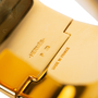 Authentic Pre Owned Hermès Clic H Extra Wide Bangle (PSS-566-00039) - Thumbnail 5