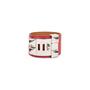 Authentic Pre Owned Hermès Rouge Casaque Palladium Epsom Collier de Chien (PSS-566-00044) - Thumbnail 3