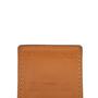 Authentic Pre Owned Hermès Rouge Casaque Palladium Epsom Collier de Chien (PSS-566-00044) - Thumbnail 4