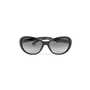 Authentic Second Hand Chanel Tweed Sunglasses (PSS-566-00050) - Thumbnail 0