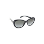 Authentic Second Hand Chanel Tweed Sunglasses (PSS-566-00050) - Thumbnail 1