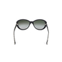 Authentic Second Hand Chanel Tweed Sunglasses (PSS-566-00050) - Thumbnail 3