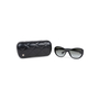 Authentic Second Hand Chanel Tweed Sunglasses (PSS-566-00050) - Thumbnail 4