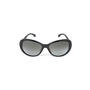 Authentic Second Hand Chanel Tweed Sunglasses (PSS-566-00050) - Thumbnail 5