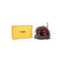 Authentic Pre Owned Fendi Bag Bugs Charm (red and blue face) (PSS-566-00004) - Thumbnail 4