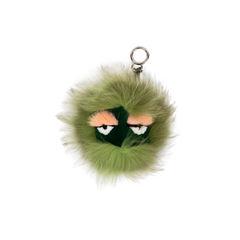 Kooky Bag Bugs Charm