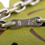 Authentic Pre Owned Hermès Lucky Clover Key Chain (PSS-566-00038) - Thumbnail 5