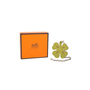 Authentic Pre Owned Hermès Lucky Clover Key Chain (PSS-566-00038) - Thumbnail 6