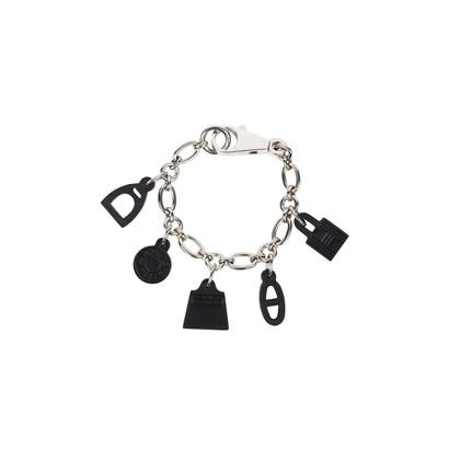 Authentic Pre Owned Hermès Olga Amulette Breloque Charm (PSS-566-00042)