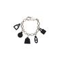 Authentic Pre Owned Hermès Olga Amulette Breloque Charm (PSS-566-00042) - Thumbnail 0