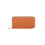 Authentic Second Hand Hermès Silk'In Large Wallet (PSS-566-00048) - Thumbnail 0