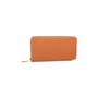 Authentic Second Hand Hermès Silk'In Large Wallet (PSS-566-00048) - Thumbnail 1