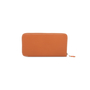 Authentic Second Hand Hermès Silk'In Large Wallet (PSS-566-00048) - Thumbnail 2