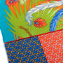 Authentic Pre Owned Hermès Phoenix A Cheval Happy Meeting Scarf 90 (PSS-566-00047) - Thumbnail 4