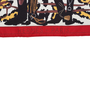 Authentic Pre Owned Hermès Monsieur et Madame II Scarf (PSS-566-00049) - Thumbnail 2