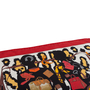 Authentic Pre Owned Hermès Monsieur et Madame II Scarf (PSS-566-00049) - Thumbnail 3