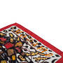Authentic Pre Owned Hermès Monsieur et Madame II Scarf (PSS-566-00049) - Thumbnail 4