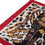 Authentic Pre Owned Hermès Monsieur et Madame II Scarf (PSS-566-00049) - Thumbnail 5