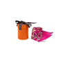 Authentic Second Hand Hermès Festival des Amazones Twilly (PSS-566-00030) - Thumbnail 8
