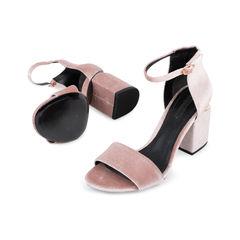 Alexander wang abby velvet sandals 2?1539678657
