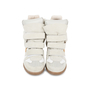 Authentic Second Hand Isabel Marant Bayley Sneakers (PSS-562-00004) - Thumbnail 0