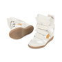 Authentic Second Hand Isabel Marant Bayley Sneakers (PSS-562-00004) - Thumbnail 1