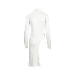 Balenciaga asymmetrical turtleneck sweater 2?1539679121