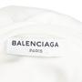 Authentic Pre Owned Balenciaga Asymmetrical Turtleneck Sweater (PSS-562-00005) - Thumbnail 2