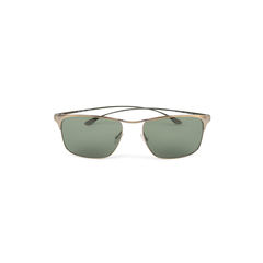 Gold Lanyon Sunglasses