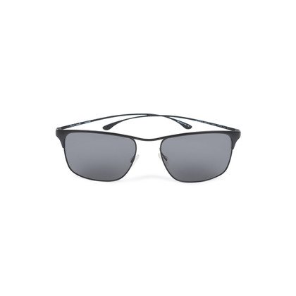 Authentic Second Hand Paul Smith Gold Lanyon Sunglasses (PSS-563-00013)