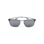 Authentic Second Hand Paul Smith Gold Lanyon Sunglasses (PSS-563-00013) - Thumbnail 0