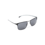 Authentic Second Hand Paul Smith Gold Lanyon Sunglasses (PSS-563-00013) - Thumbnail 1