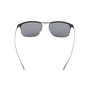 Authentic Second Hand Paul Smith Gold Lanyon Sunglasses (PSS-563-00013) - Thumbnail 3