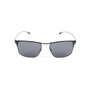 Authentic Second Hand Paul Smith Gold Lanyon Sunglasses (PSS-563-00013) - Thumbnail 4