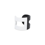 Authentic Pre Owned Hermès Lacquered Ano Cuff (PSS-567-00001) - Thumbnail 1