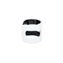 Authentic Pre Owned Hermès Lacquered Ano Cuff (PSS-567-00001) - Thumbnail 2