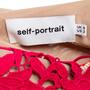 Authentic Second Hand Self-Portrait Azaelea Cocktail Dress (PSS-554-00001) - Thumbnail 2