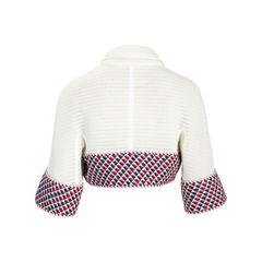 Chanel spring 2013 cropped jacket 2?1539931319